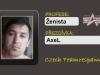 AxeL - jmenovka CZ