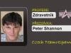 Jmenovka Peter Shannon